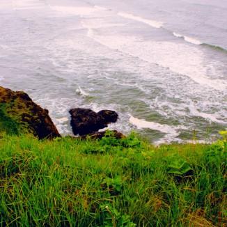 Heartshaped Rock